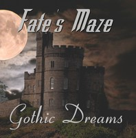 Gothic Dreams CD